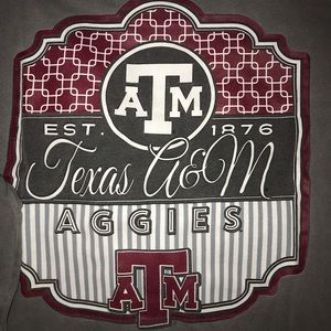 Tops - Texas A&M clothing